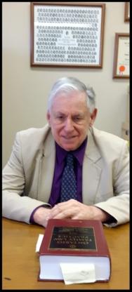 Edward J Mann Barrister - Property Lawyers - 519-672-8707