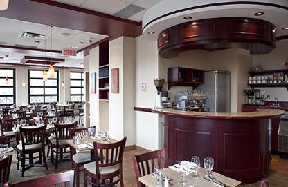 Lombardi Restaurant  - Restaurants - 514-844-9419