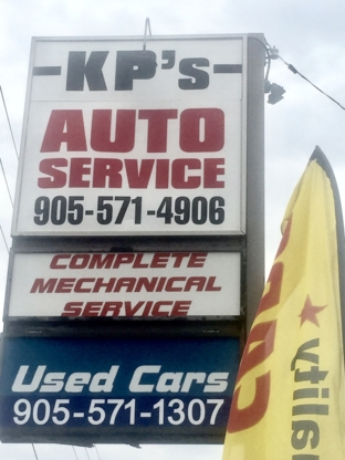 Kps Auto Service - Car Repair & Service