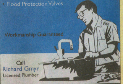 Richard Plumbing Services - Plumbing Fixture & Supply Stores - 226-749-4515