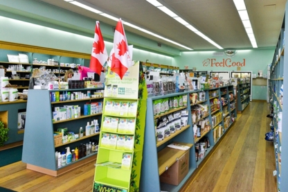 FeelGood Natural Health Store & Clinic - Health Food Stores - 905-665-9800