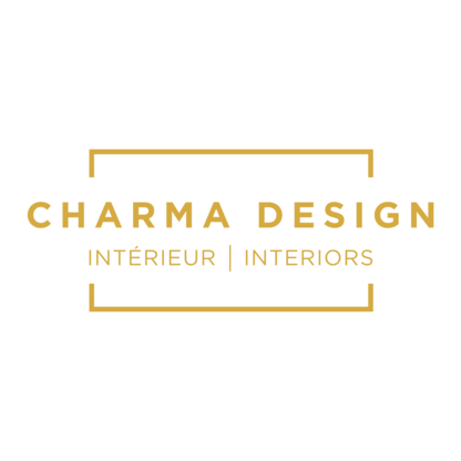 Charma Design - Interior Designers - 819-598-2777