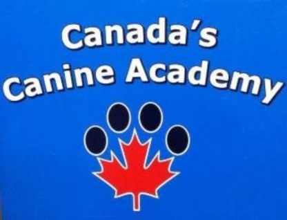 Canada's Canine Academy & Fort Knox Grooming. - Toilettage et tonte d'animaux domestiques