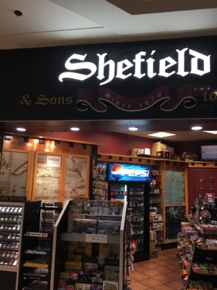 Shefield & Son's Tobacconist - Tobacco Stores