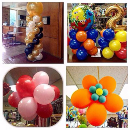 Party Tailors Balloons - Party Supplies