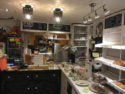 Tire-Toi Une Bûche - Pastry Shops - 450-337-1878