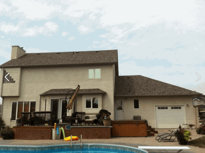 Anderson Roofing & Renovations - Plumbers & Plumbing Contractors - 204-296-7663