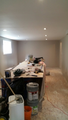 Just Right Plastering and Painting - Peintres