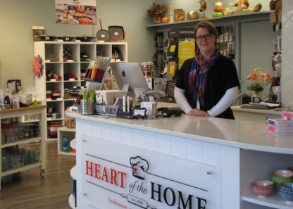 Heart of the Home - Kitchen Accessories - 780-705-4928