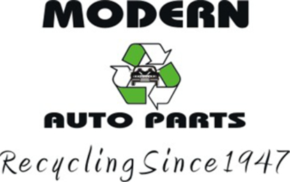 Modern Auto Parts Limited - Used Auto Parts & Supplies - 519-443-8632