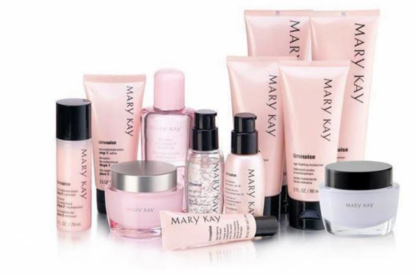Danielle Gobeil Directrice Mary Kay - Cosmetics & Perfumes Stores - 819-661-0807
