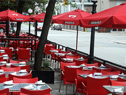 Bier Markt King West - Restaurants - 416-862-1175