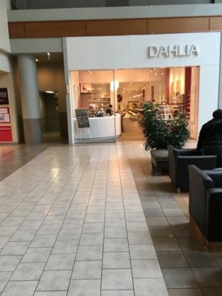 Dahlia - Salons de coiffure et de beauté