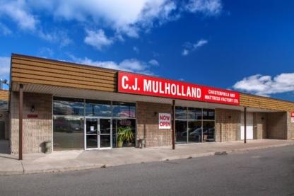 Voir le profil de C J Mulholland Mattress - Ohsweken
