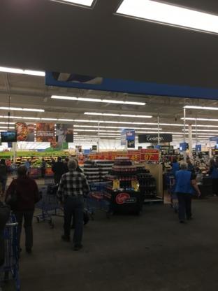 Walmart Supercentre - Department Stores - 450-491-6922