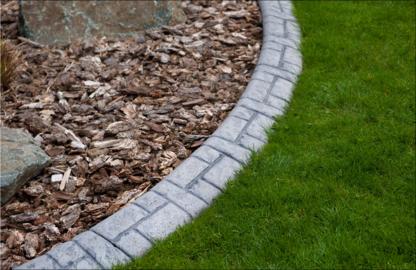 Valley Creative Curb - Landscape Contractors & Designers