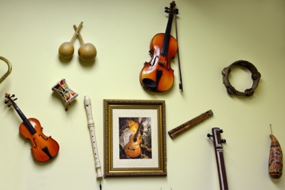 Caesar's School Of Music - Music Lessons & Schools - 780-413-9214