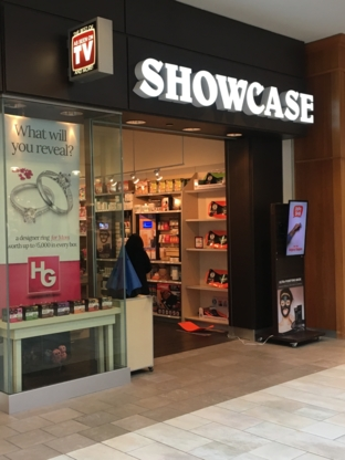 Showcase - Gift Shops - 604-420-0405