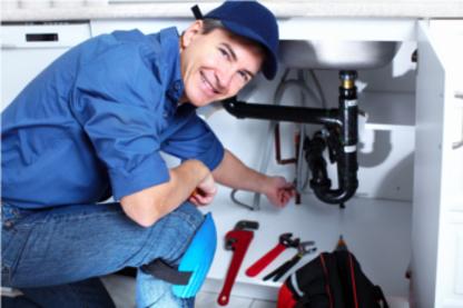Across Town Plumbing & Heating - Plombiers et entrepreneurs en plomberie - 604-720-0423