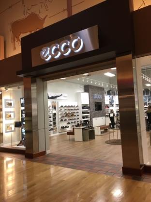 ECCO - Shoe Stores