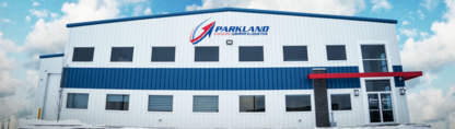 Parkland Courier Services Ltd - Transportation Service