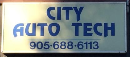 City Auto Tech - Car Air Conditioning Equipment - 905-688-6113