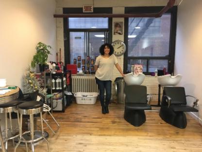 Salon Hairtime - Hairdressers & Beauty Salons - 514-507-7656