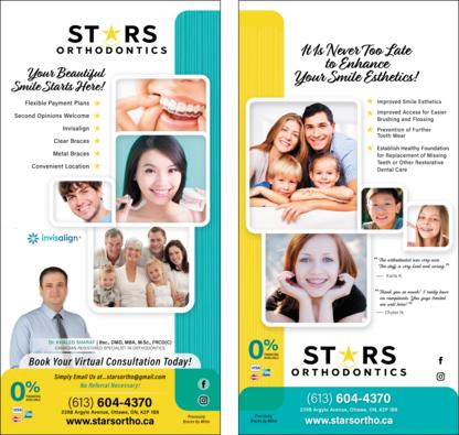 Stars Orthodontics - Dentists
