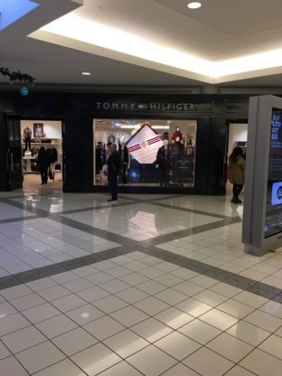 Tommy Hilfiger - Clothing Stores - 604-630-1020