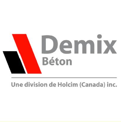 Demix Construction - Building Contractors - 450-420-6534