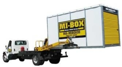 Okanagan MI-BOX Mobile & Storage - Moving Services & Storage Facilities