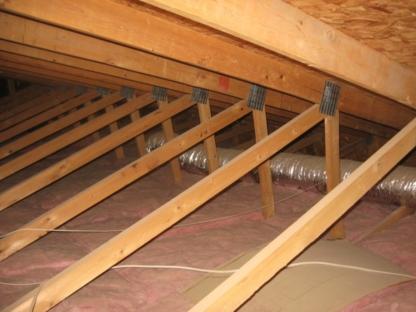 E & E Ottawa Insulations Ltd - Home Improvements & Renovations - 613-868-7121