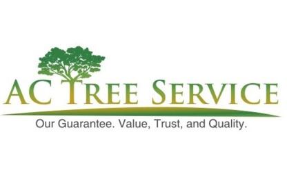 AC Tree Service - Tree Service - 647-539-9585