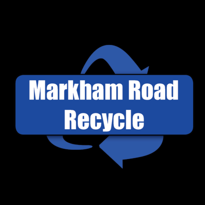 Markham Rd Recycle - Recycling Services - 416-439-4040
