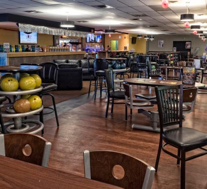 Splitsville Nanaimo - Bowling