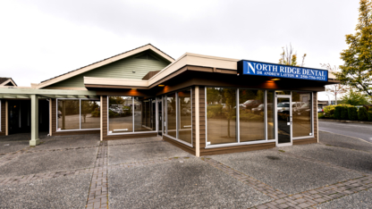 North Ridge Village Dental - Dentists - 250-756-9232