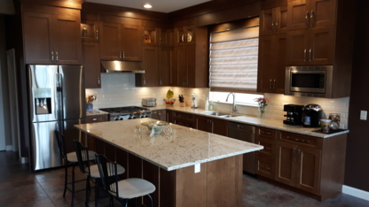 Century Cabinets & Counter Tops - Counter Tops - 604-552-5466