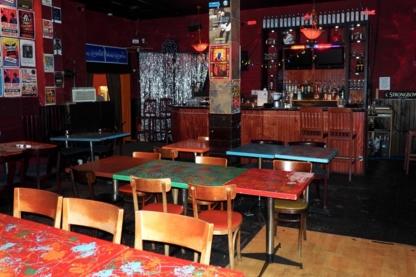 Heritage Grill - Restaurants - 604-759-0819