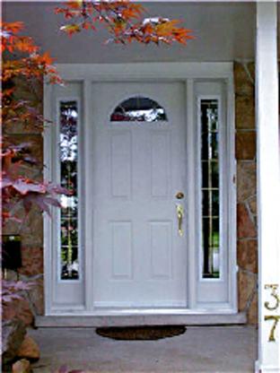 Rick MacDonald Siding & Windows Inc - Doors & Windows - 519-896-4747