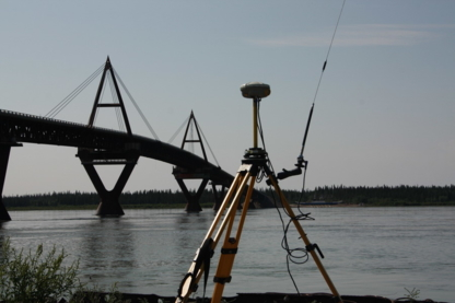 Underhill Geomatics Ltd - Land Surveyors