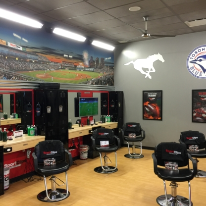 Sport Clips - Barbers - 403-257-5702