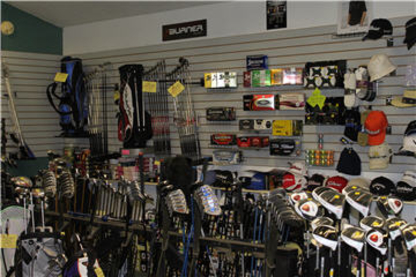 Hambleton Golf & Repair Centre - Golf Stores - 519-966-4330