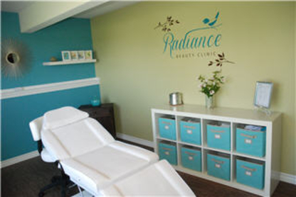 Radiance Beauty Clinic - Laser Hair Removal - 519-806-0601