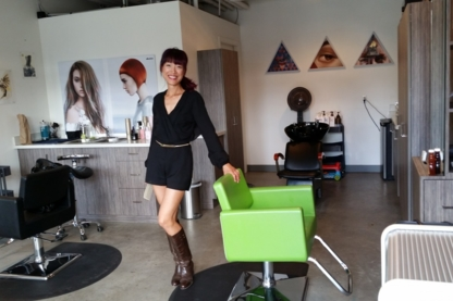 Sweet Styling Space - Hair Stylists - 778-882-6186