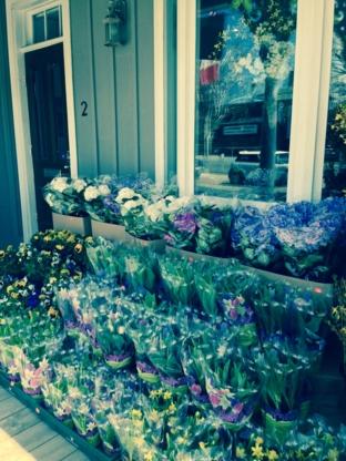 Unionville Floral Shoppe - Florists & Flower Shops - 905-474-2727