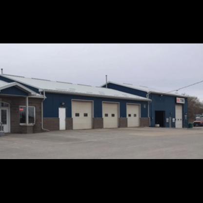 Kal Tire - Tire Retailers - 705-741-1669