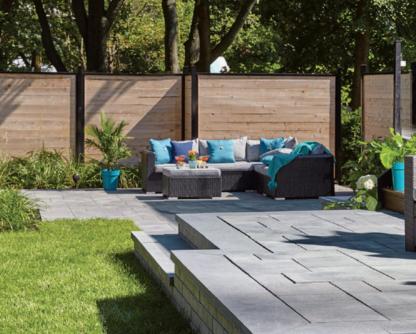Aménagement Paysagiste Du Portugal Inc - Landscape Contractors & Designers - 418-842-8473