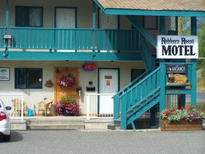 Robber's Roost Motel - Motels - 250-842-6916
