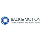 View Back In Motion Physiotherapy's Delta profile