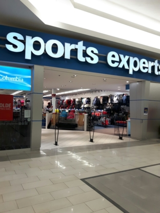 Sports Experts - Atmosphere - Hockey Experts - Sporting Goods Stores
